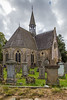 Luss - Parish Church (astroaxel) Tags: luss schottland loch lomond the trossachs national park grosbritannien parish church kirche