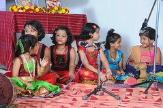 Swaramedha Music Academy Annual Day Photos (19)