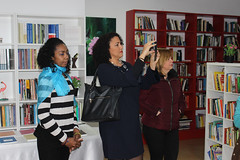 """Inauguración de la Exposición Colectiva de Artistas Plásticos Dominicanos • <a style=""""font-size:0.8em;"""" href=""""http://www.flickr.com/photos/137394602@N06/39216711364/"""" target=""""_blank"""">View on Flickr</a>"""