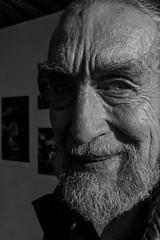 expuesto in explore! (Momoztla) Tags: mexico momoztla retrato anciano blanco y negro explore