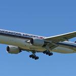 Boeing 777-212(ER) - 9V-SVC thumbnail
