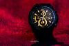 Casio Edifice 3 (Harsh.Muhania) Tags: casio edifice wristwatch gold golden deadline chrono commercial product photography tiktok timeisrunning timeispriceless