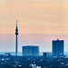 View from the Dortmund U
