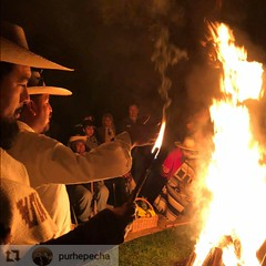 """Ceremonia de fuego nuevo P'urhepecha"" (P'urhepecha Mimixekua) Tags: purepecha purhepecha tarasco tarascans tarascos indigena indigenas indigenous indigenouse native american first people michoacan paracho cheran tzintzuntzan quinceo arantepacua juchari uinapekua juchaari uinhapekua uinhapikua pirekua pirecua pirekuas pirecuas janitzio corunda corundas churipo tarascan ceremonia ceremony autoctono tradicion tradicional danza"