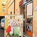 Vespa Museum Rome Italy Bici & Baci