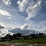 A cloud spaceship? thumbnail