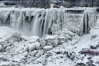 The American Falls