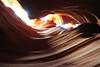 Splendid rock waves, Upper Antelope Canyon, USA (Andrey Sulitskiy) Tags: usa antelopecanyon arizona