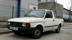 Fiat Fiorino pick-up (vwcorrado89) Tags: fiat fiorino pickup pick up transporter