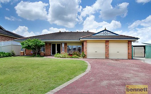 5 Victoria Pl, Richmond NSW 2753