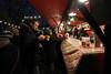 Gluhwein Stand, Karlsplatz Christkindlmarkt, Vienna (iparky) Tags: vienna austria wien christkindlmarkt karlskirche karlsplatz gluhwein
