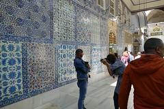 Eyüp Sultan Mosque, Istanbul
