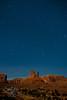 DSC07010 (skimvision) Tags: bearsears utah valleyofthegods polaris northstar night timelapse star trails desert