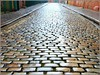 Old Cobbled Street. (** Janets Photos **) Tags: uk hull cities streets oldtownareas stones cobbles