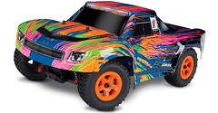 The Traxxas LaTrax Desert Prerunner Gets New Color Burst Paint Job - http://ift.tt/2ERzXrY (RCNewz) Tags: rc car cars truck trucks radio controlled nitro remote control tamiya team associated vintage xray hpi hb racing rc4wd rock crawler crawling hobby hobbies tower amain losi duratrax redcat scale kyosho axial buggy truggy traxxas
