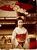 "Japan-1-0016b-arashiyama - vintage (david ""Djannis"") Tags: vintage japan japon arashiyama geisha 芸者 日本 personnes"