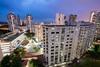 Telok Blangah Heights (Shutter wide shut) Tags: buildings hdb longexposure mirrorless mirrorlessfullframecamera singapore sonyfe1635mmf4zaoss sonya7r3 sonya7riii telokblangah wideangle a7r3 twilight