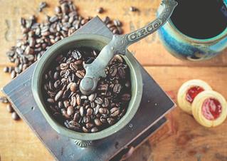3/52 Food - Coffee Break