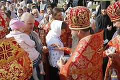 094. Престольный праздник в соборе г.Святогорска 30.09.2015