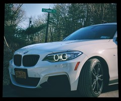 ORG_DSC08802 (Cars On My Way) Tags: bmw m240i new newyork ridgewood queens ny shotsby shotsbyniko