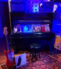 Vinyl Discussion (Pennan_Brae) Tags: vinylcollection studiolife fenderguitars fenderguitar fendermustang fender piano studio music vinylrecords vinylrecord vinyl recordingstudio musicstudio