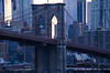 the Brooklyn Bridge (lvphotos!) Tags: brooklyn bridge nyc city landmark big newyork evening travel usa cablestayed suspension 1869 manhattan boroughs eastriver steel structure spanning metropolitan