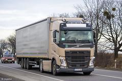 Volvo FH460 IV Globetrotter (UA) (almostkenny) Tags: lkw truck camion ciężarówka volvo fhiv globetrotter ua ukraine ao ao9152bm фопулашиноп флпулашинап