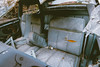 Fasten Your Seat Belt (rantropolis) Tags: abandoned cars seats chairs urbex urbanexploration mcleans autowrecker