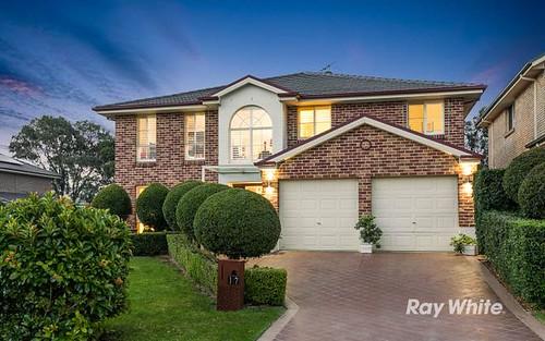 17 Maeve Avenue, Kellyville NSW
