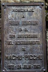 Machu Picchu 97