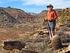 Desert Explorer (Explored) (Runemaker) Tags: dl hiking desert wilderness covewash precipicetrail santaclara utah runemaker barrelcactus cactus