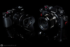 Fujifilm (ManiaMedia) Tags: fujifilm fuji xt2 cameraporn camera product productphotography studio shoot dar black dodgeandburn