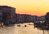 Venice sunset on Rialto bridge DSC04439 (joana dueñas) Tags: seleccionar italy venice sunset sunsetlight colors colorfullysunset birds rialto chanel gondolas outdoors joanadueñas photofeeling seascape cityscape