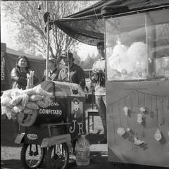 Feria de Manchuria (Nina Across the Universe) Tags: manchuria curacautin chile film beliveinfilm rolleiflex shanghaigp3 120 mediumformat medioformato bw sur selfdeveloped