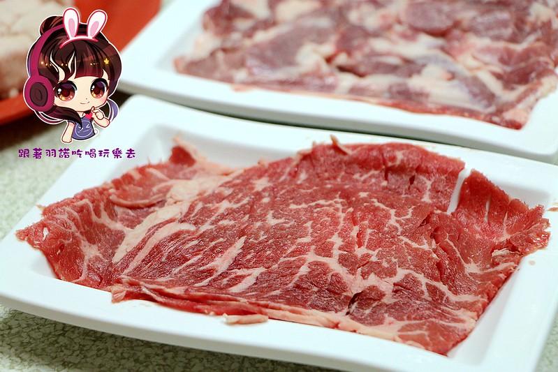 二月牌沙茶爐 牛肉豬肉海鮮塔059