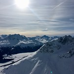 Celerina - Skiing 2018