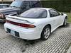 Mitsubishi 3000 GT VR-4 Us-spec (leocas82) Tags: giappone gto 6v 4wd 4x4 allwheeldrive trazioneintegrale awd car auto automobile leocas82 carspotter 4ws iphone v6
