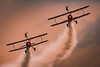 Fancy a go ? (aquanout) Tags: airplane plane aeroplane aviation flight clouds smoke