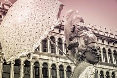 Maria Antonietta (Aránzazu Vel) Tags: mariaantonietta venicecarnival venisecarnival carnevalevenezia2018 disguise sanmarco piazzasanmarco vintagecostume abitidepoca venezia maschera antifaz
