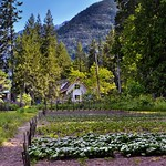 A Small Farm Nestled in the Mountains of Stehekin and the Lake Chelan National Recreation Area thumbnail