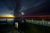 20180218-DSC_0004 (Chris Hutter) Tags: sunrise backbay virgin nature landscape water