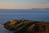 Living on the edge (A Costigan) Tags: lighthouse dublin baileylighthouse dublinharbour water irishsea