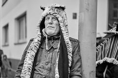 Mainz Street Rosenmontag Mann 412 b&w (rainerneumann831) Tags: bw blackwhite street streetscene ©rainerneumann urban monochrome candid city streetphotography blackandwhite mann mainz portrait rosenmontag