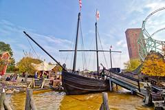 Hansa Park - Piratenschiff (www.nbfotos.de) Tags: hansapark piratenschiff schiff ship freizeitpark vergnügungspark themepark sierksdorf