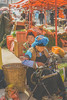 _62A0928 (gaujourfrancoise) Tags: china chine gaujour marchédeshengcun shengcunmarket yunnan yuanyang ethnic ethnique hi hani minority minorités market marché