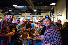 The Bruery (dpietranczyk) Tags: bachelor party beer hermosa beach glass glassware tap room brewery travel vacation california long torrance