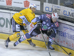 Rittner Buam vs. HC Pustertal-06.01.2018