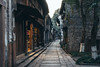 Wuzhen (Tomas Lei) Tags: sonya7 wuzhen mitakon street reflextion china