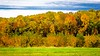 Fall day at a Peach orchard (paul graunke) Tags: fall montgomerycountymd orchard landscape autumn