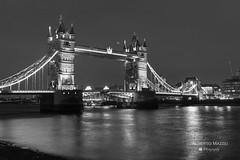 Tower Bridge (albertomazzei1) Tags: england fiume albertomazzei ponte tamigi inghilterra london river towerbridge